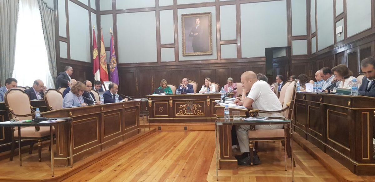 El ayuntamiento de Guadalajara instalará baños para Ostomizados